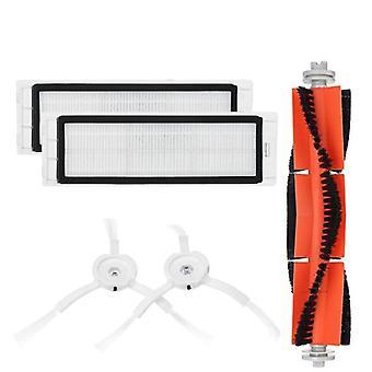 Staubsauger Teile Zubehör Kits für Xiaomi Mi 1s Roboter