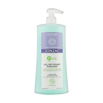 Purifying cleansing gel 400 ml
