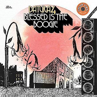 Datura4 - Blessed Is The Boogie [Vinyl] Verenigde Staten import
