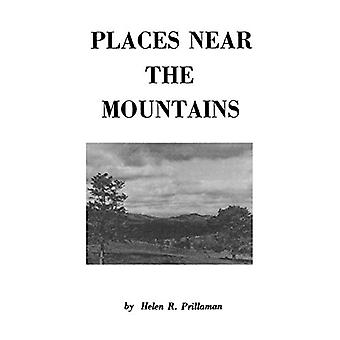 Places Near the Mountains - from the Community of Amsterdam - Virgini