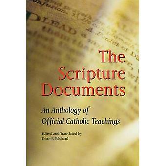 Skrifterna dokument - En antologi av officiella katolska läror