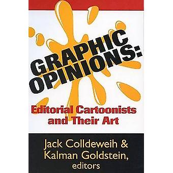 Graphic Opinions Editorial Cartoon by Colldeweih & Goldstein - 97