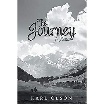 The Journey by Karl Olson - 9781480808362 Book