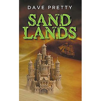Sandlands by Dave Pretty - 9781789552379 Book