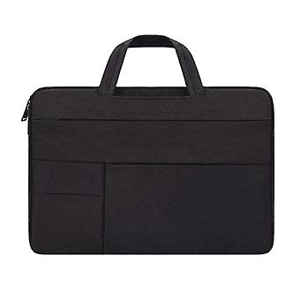 Anki Carrying Case for Macbook Air Pro - 15.6 inch - Laptop Sleeve Case Cover Black