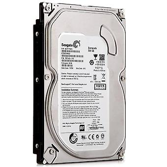"500gb Desktop Pc 3.5"" Internal Mechanical Hard Disk Sata 3gb/s Hdd 500gb"
