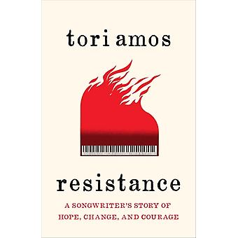 Resistance by Tori Amos