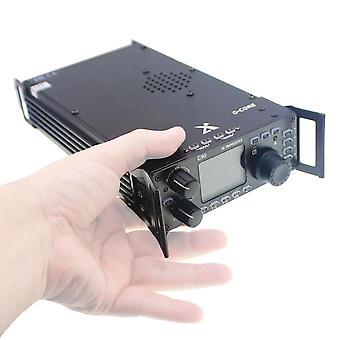 G90 Hf Amatør Radio Hf Transceiver 20w Ssb/cw/am/fm 0,5-30mhz Sdr Struktur
