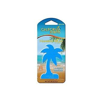 Car Air Freshener California Scents Palm Laguna Breeze