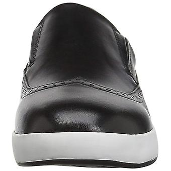 English Laundry Mens Dunnet Leather Low Top Lace Up Fashion Sneakers