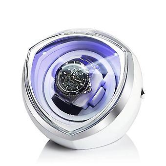 Automaattinen kellolaatikko, näytön kerääjän tallennustila valolla