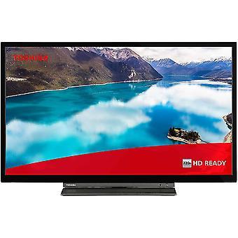 FengChun 24WL3C63DAX 24 Zoll Fernseher (HD-fähig, Smart-TV inkl. Prime Video / Netflix, Bluetooth,