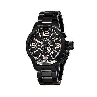 TW Steel Watch with Miyota Man Movement TW312 41 mm