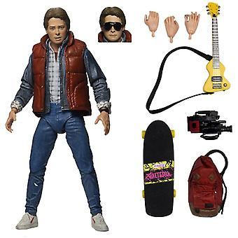 Ultimate Marty Mcfly fra Back To The Future Del 1