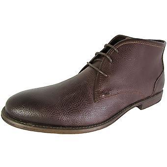 Robert Wayne Mens Graham Chukka Ankle Boot Shoes