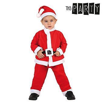 Costume pour enfants Père noël