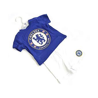 Chelsea Short and Tee Sleep Set 3-6 Months