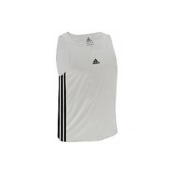 Adidas Boxing Vest White XXSmall