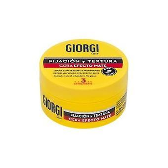 Wax Giorgi Matt (75 ml)
