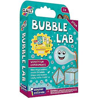 Bubble Lab Explore & Discover Activity Set