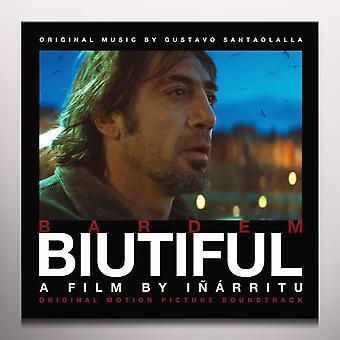Gustavo Santaolalla - Biutiful (Original Motion Picture Soundtrack) Vinyl