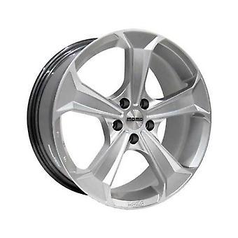 """عجلة السيارة ريم مومو SENTRY 19 """"9,5 × 19"""" ET50 PCD 5x112 CB 79,6"""