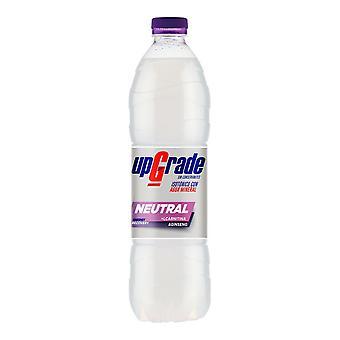 Actualización de la bebida isotónica neutra (1