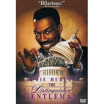 Distinguished Gentleman [DVD] [1993] [Re DVD Regio 2