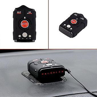 16 Band Scanning Auto Detektor LED Display Xk Nk Laser Anti Radar Detektor