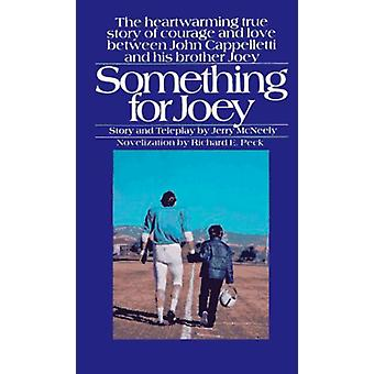 Something for Joey by Richard Peck