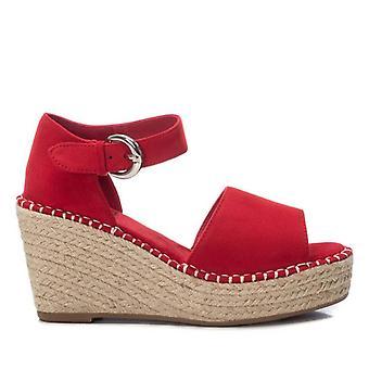 Xti Sandalias 108279 Color Rojo