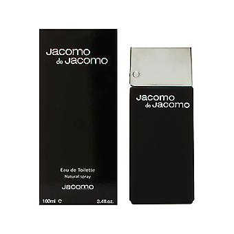 Jacomo by Jacomo 100ml EDT Spray