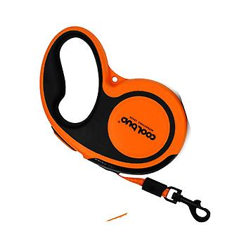 New product pet leash large and medium-sized dog outdoor dog leash tractor automatic retractable dog leash