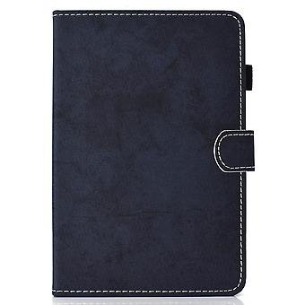 Case For Ipad 9 10.2 2021 Cover With Auto Sleep/wake Magnetic - Navy