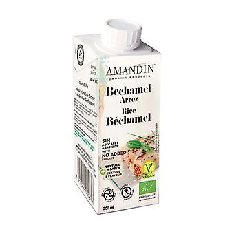 Rice Bechamel 200 ml