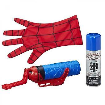 Super HandschuhWerfer