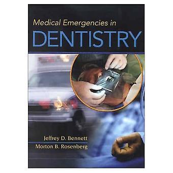 Medical Emergencies in Dentistry, 1e