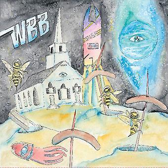 Weeping Bong Band - Ii [Vinyl] USA import