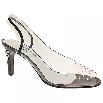 Azuree Daimante Sling Back Sandal