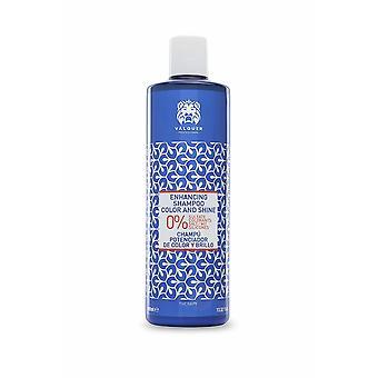 Shampoo Colour Reinforcement Zero Valquer (400 ml)