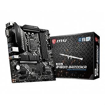 Motherboard MSI 7C82-006R Micro ATX LGA1200 Intel