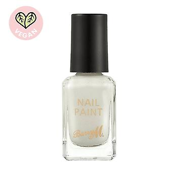 Barry M # Barry M Classic Nail Paint - Frost #DISCON
