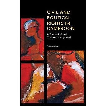 Burgerrechten en politieke rechten in Kameroen