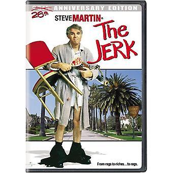 Jerk - The Jerk [26th Anniversary Edition] [DVD] USA import