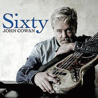 John Cowan - sessenta importação EUA [CD]