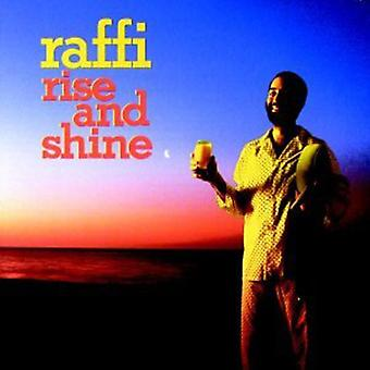 Raffi - importation USA montée & Shine [CD]