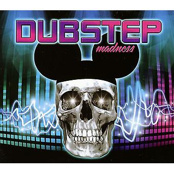Loucura de dubstep - importação EUA Dubstep Madness [CD]