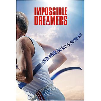 Impossible Dreamers [DVD] USA import