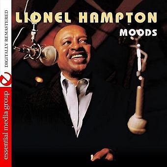 Lionel Hampton - Stimmungen [CD] USA import