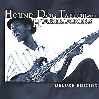 Hound Dog Taylor - Deluxe Edition [CD] USA importieren